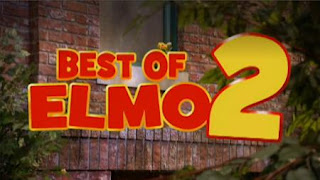 Sesame Street The Best of Elmo 2