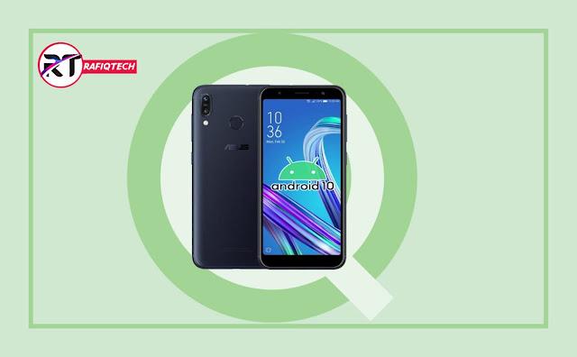 تحديث أندرويد Android 10 لهاتف Asus ZenFone Max Pro M1 [تحديث مستقر]
