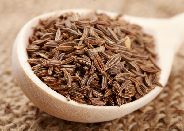 What are the benefits of drinking cumin before bed?