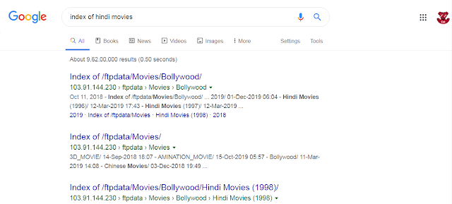 INDEX OF HINDI MOVIES