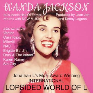 Oct10 Lopsided World of L - RADIOLANTAU.COM