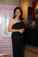 Bhagyashree and Diana Hayden walks the ramp for Mumbai Obstetrics and Gynecological Society Annual Fashion Show 011.JPG