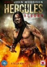 Ver Hercules Reborn (2014) online