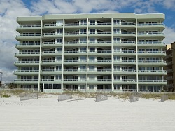 Orange Beach Real Estate For Sale at Silver Beach Condos