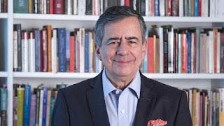 Morre Paulo Henrique Amorim e o ICPET presta homenagem e lembra o apoio do jornalista à criação do estado do Tapajós. Veja o vídeo!