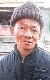 Tshering Sherpa Hawa