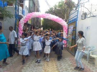 Summer camps to engage children in productive activities