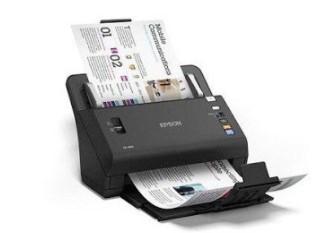 Epson WorkForce DS-860 Scanners Pilotes Téléchargements