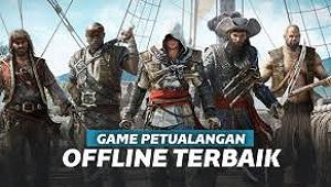 Game Offline Petualangan