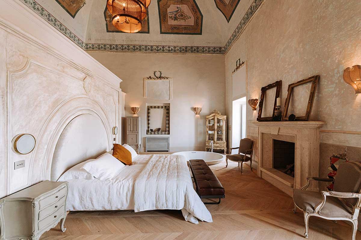 Paragon 700,  Α new elegant boutique hotel in Puglia, Italy