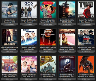 Nonton Movie Nonton Film Online Bioskop Online Sub Indo
