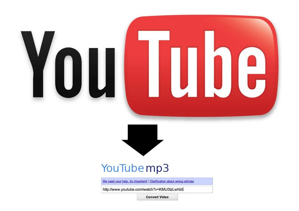 Cara Download Mp3 dari Youtube tanpa software dan dengan