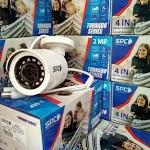 Kamera Outdoor SPC Tornado 2MP 1080P