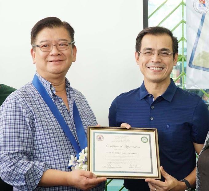 Acer Philippines Teams up with Manila Mayor Isko Moreno to Deploy New Computers to City Libraries