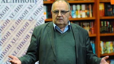 ΜΕΓΑΛΕΣ ΑΛΗΘΕΙΕΣ από Βούλγαρο Καθηγητή: «Κανένας κόπανος μετά απο 2.400 χρόνια δεν μπορεί να αλλάξει την ελληνική καταγωγή του Αλέξανδρου!!!»