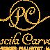 Logotipo empresa de salão