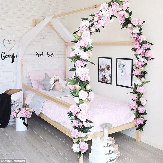 Concept Design Ideas for Children's Bedrooms A
