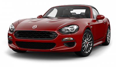 FIAT 124 Spider Awesome hd pics