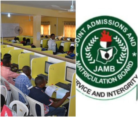JAMB reportedly postpones sale of application forms for 2018 UTME