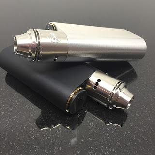 Noisy Cricket Mechanical Mod can help to quit smoking