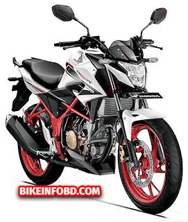 Honda CB150R Streetfire Price in BD