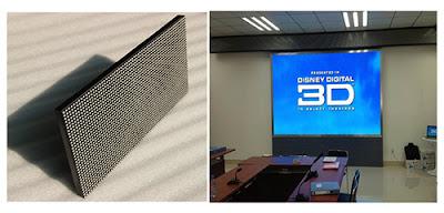 Thiết kế thi công màn hình led p4 module led nhập khẩu tại quận Gò Vấp