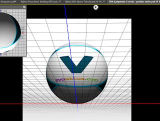 Photoshop Grafik Banner Logo Tasarımları Çalışmaları