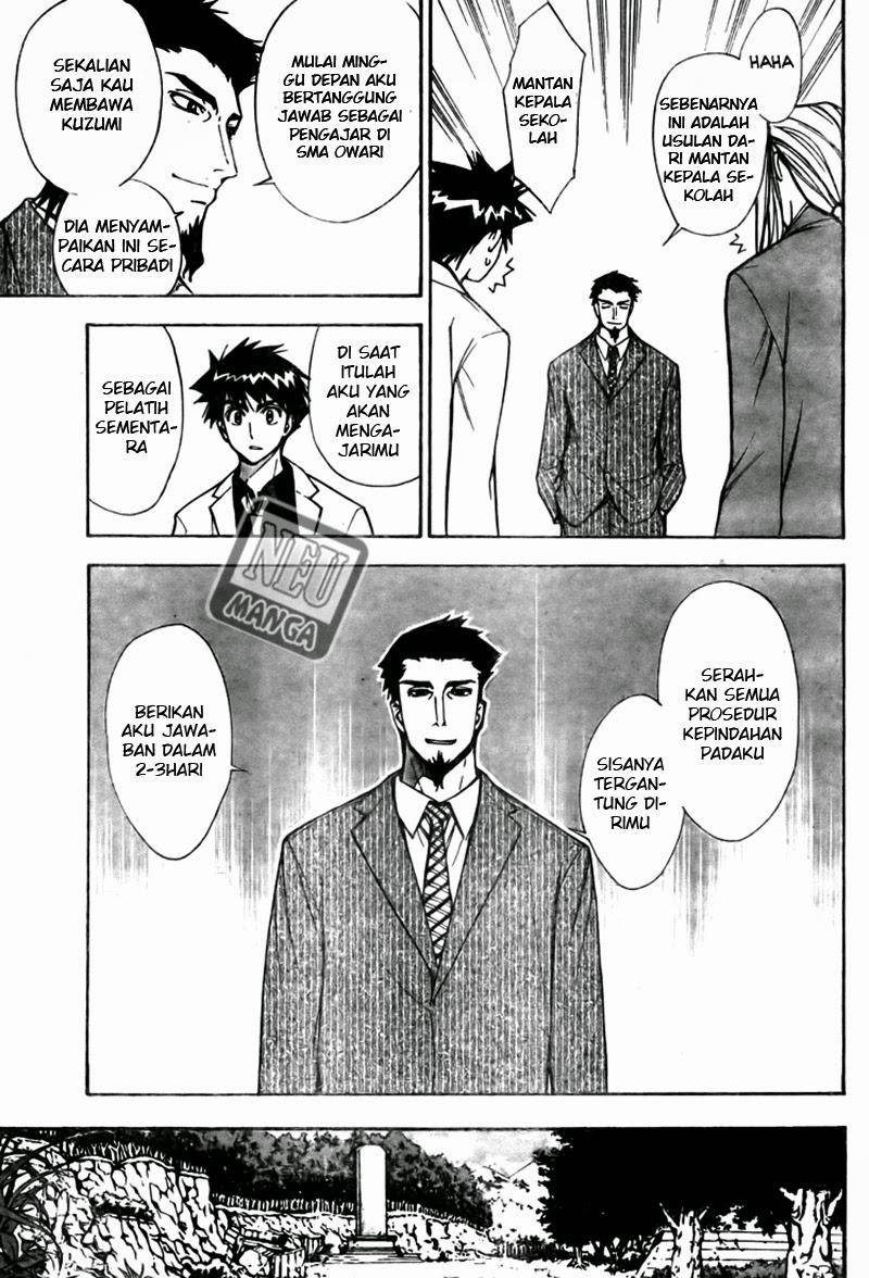 Dilarang COPAS - situs resmi  - Komik mx0 098 - chapter 98 99 Indonesia mx0 098 - chapter 98 Terbaru 5|Baca Manga Komik Indonesia|