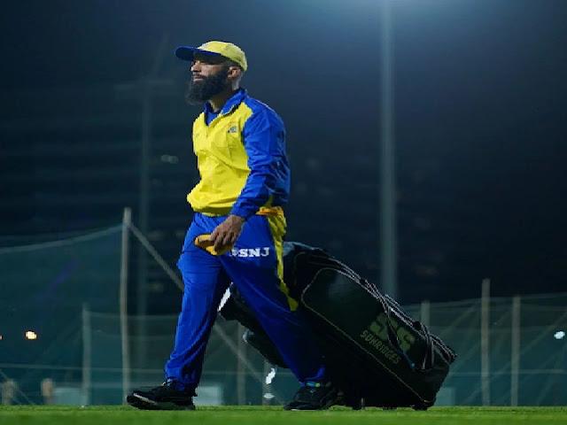 मोईन अली का बड़ा खुलासा, बताया क्यों MS धोनी की कप्तानी में खेलना चाहता है हर क्रिकेटर