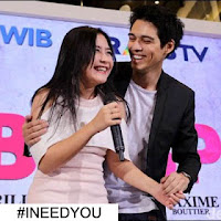 Lirik Lagu I Need You (OST BMBP Trans TV)