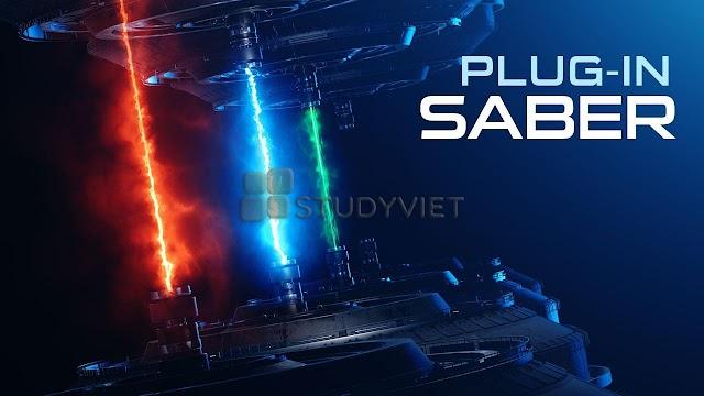 Tải Xuống Saber Affter Effects - Hiệu Ứng Khói Lửa 2018