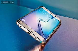 5 Smartphone Dengan Layar Lengkung
