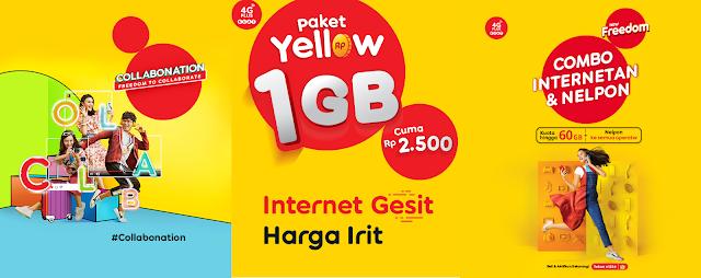 Ketika kamu baru saja membeli kartu Indosat Tutorial Mengecek Nomor Indosat: IM3, Mentari, dan Matrix