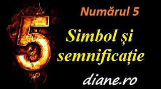 Cifra 5: Simbol și semnificație