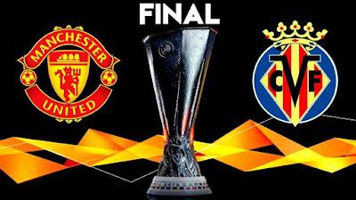 مشاهدة مباراة مانشستر يونايتد ضد فياريال 26-5-2021 بث مباشر في الدوري الاوروبي