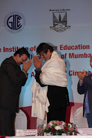 Amitabh Bachchan Launches Ramesh Sippy Academy Of Cinema and Entertainment   March 2017 038.JPG