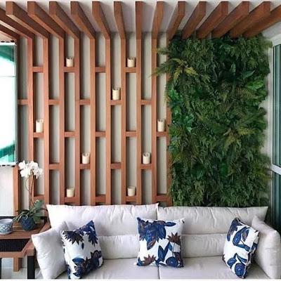 Como fazer as paredes se destacarem na decoração