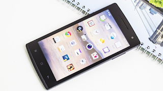 """Review OPPO Find 5 Mini"""