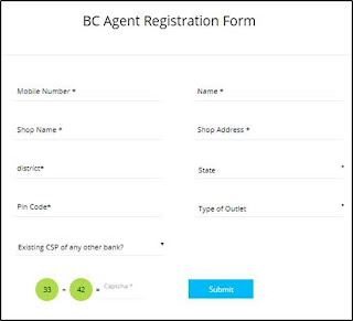 paytm ekyc center- BC Agent