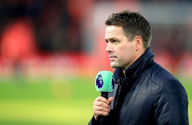 'Just brilliant': Michael Owen raves about Man United star