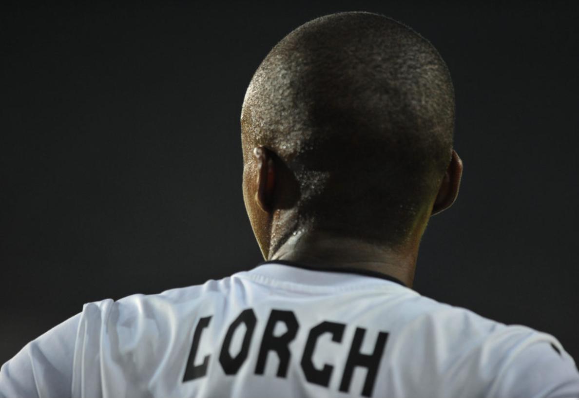 Orlando Pirates maestro Thembinkosi Lorch