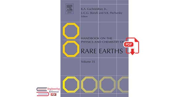 Handbook on the Physics and Chemistry of Rare Earths. vol.35