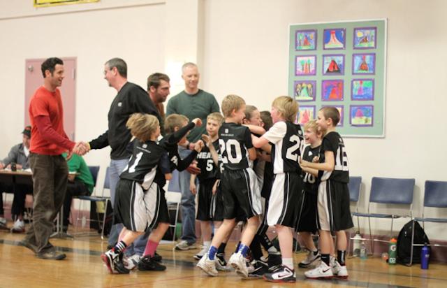 Βασικές αρχές  διδασκαλίας για Ακαδημίες Μπάσκετ