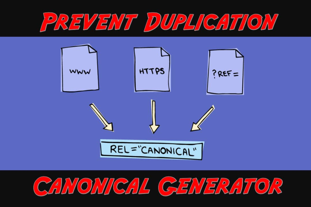 Rel Canonical [SEO TOOL]