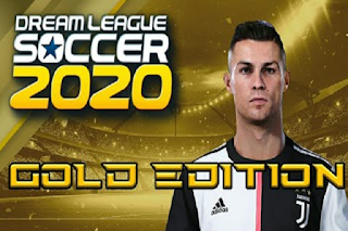 Download DLS 2020 Gold Editions Mod JUVENTUS