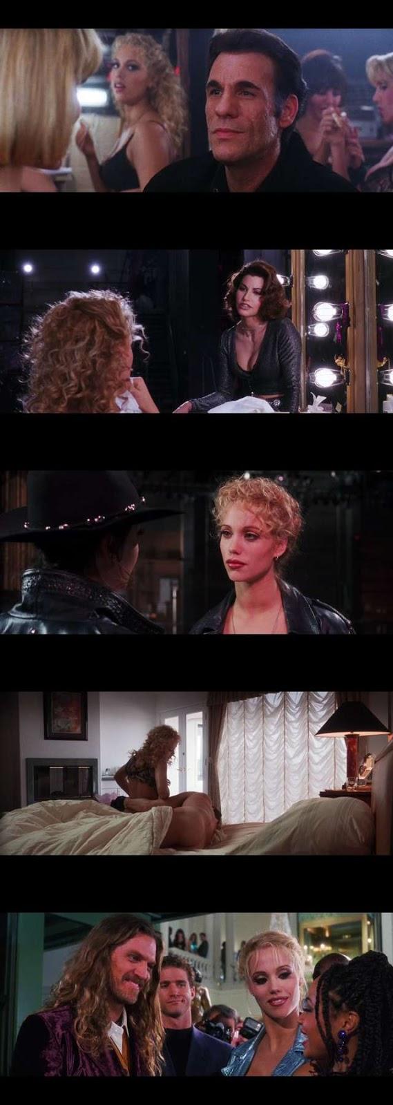 Showgirls Lo Prohibido (1995) HD 1080p Latino
