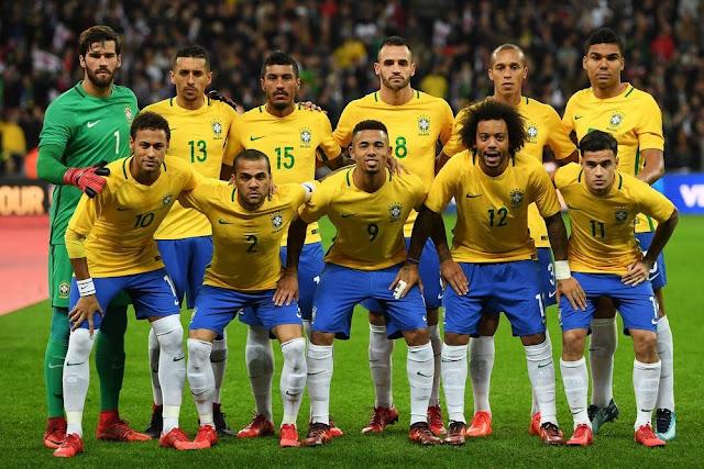 Trận bán kết Copa America: Cuộc chiến của 2 gã khổng lồ Brazil và Argentina 2