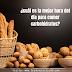 ¿Cuál es la mejor hora del día para comer carbohidratos?