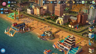 Download SimCity BuildIt MOD APK v1.30.3.91178 (Unlimited Money/Cash/Keys/Fresh Map/More)