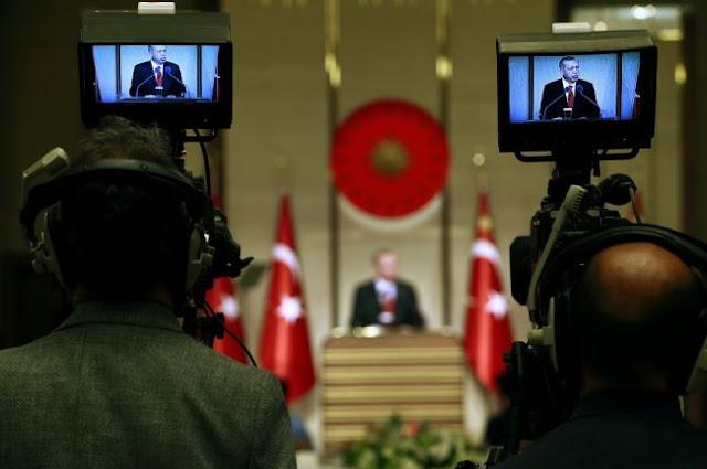 Ο καυτός μήνας Ιούνιος για την Τουρκία